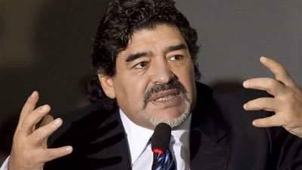 Maradona launches Pele tirade