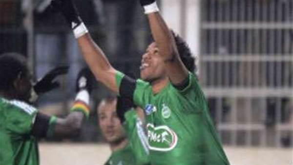 Coupe de France wrap:St Etienne knock out Lille