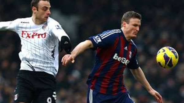 Pulis let down by Huth conduct