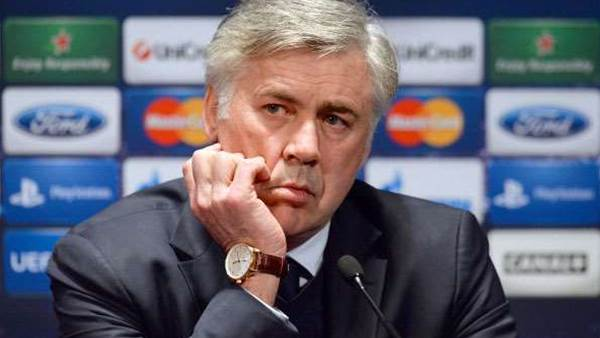 Ancelotti expects quarter-final berth