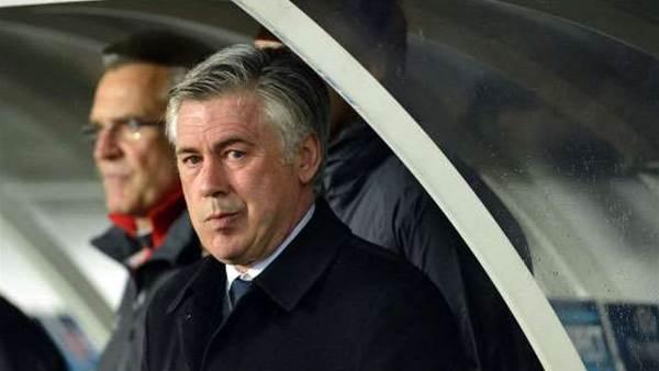 PSG character pleases Ancelotti