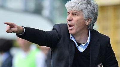 Palermo sack Gasperini