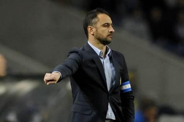 Pereira promises to attack against Malaga