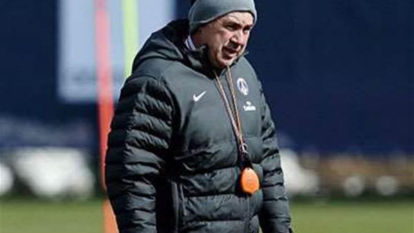 Barcelona are beatable, says Ancelotti