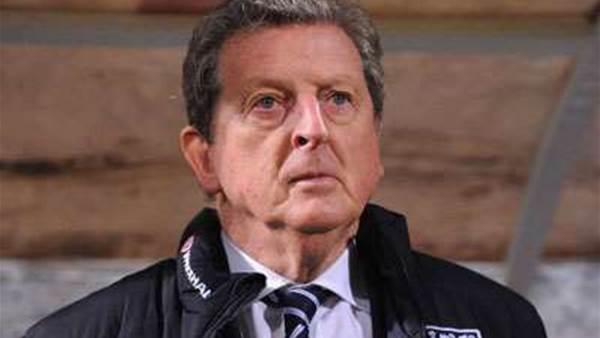 Hodgson reveals England play-offs fear