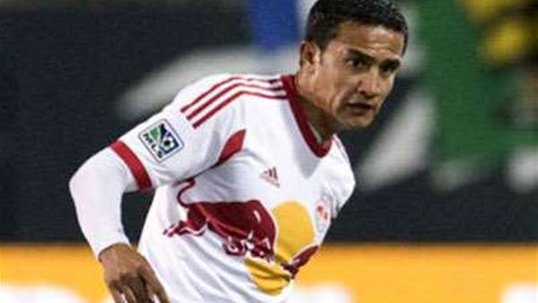 Cahill relieved as Red Bulls open account