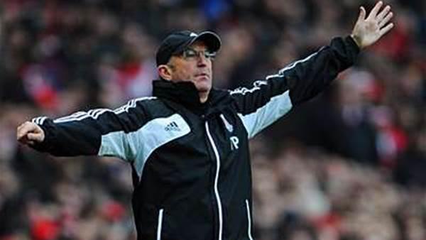 Pulis plays down Stoke exit talk