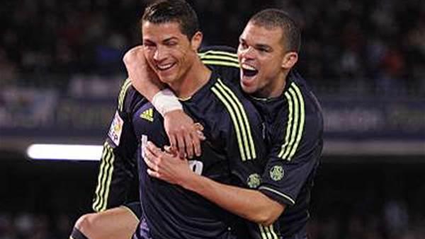 Pepe prepared for Mourinho snub