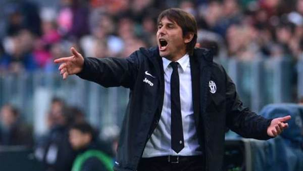 Exhausted Conte revels in win