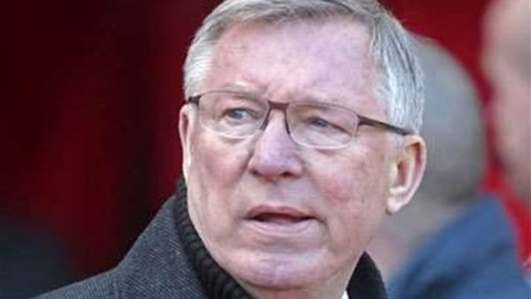 Ferguson anticipating new additions