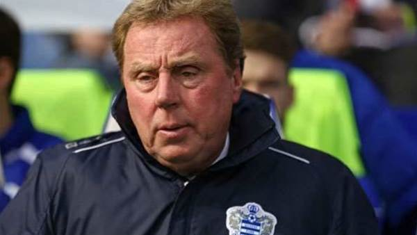 Draw hard to stomach for Redknapp