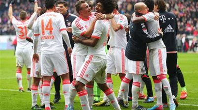 Bayern can win Champions League, says Hargreaves