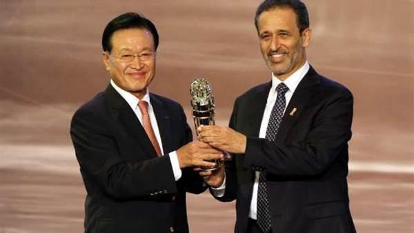 Al Serkal aims to reunite Asian football