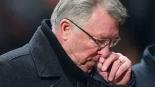 Van Persie earns Fergie's praise