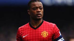 Evra keen to recover from 'painful' loss