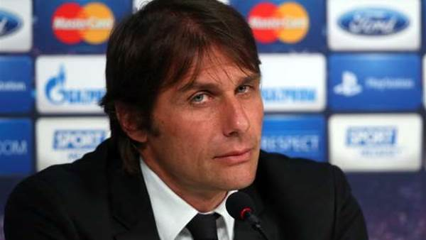 Conte to change tack for Bayern clash