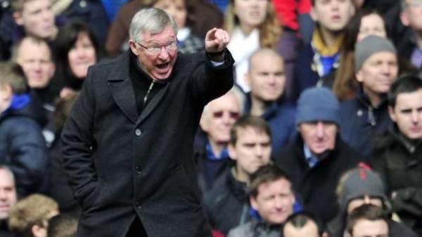 Ferguson disputes Hodgson comments