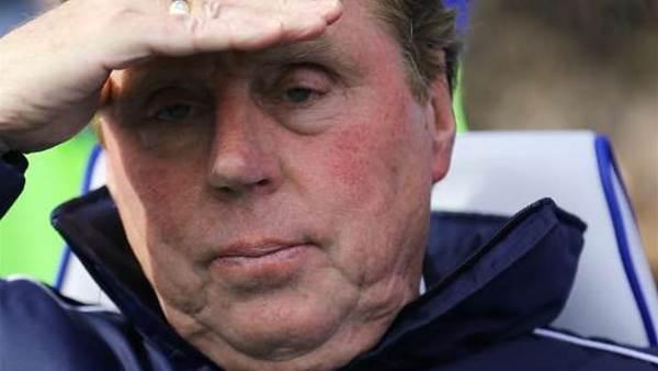 Redknapp keeps faith in QPR