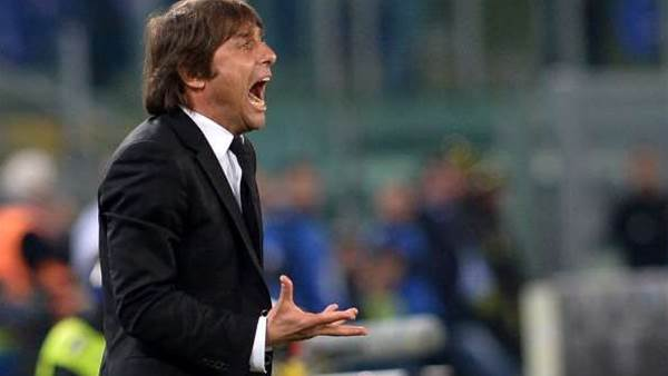 Conte thrilled to inch closer to Serie A crown
