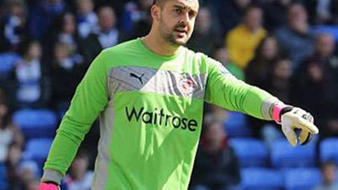 Federici: We're still adapting
