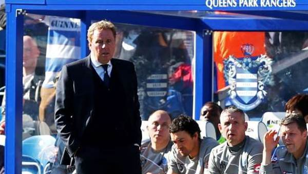 Redknapp: Survival 'almost impossible'