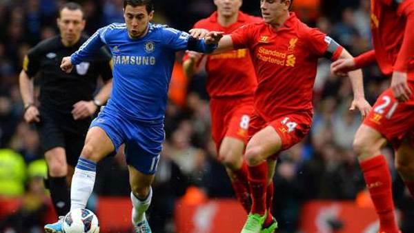 Hazard: Mata is Chelsea's best player