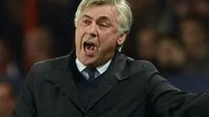 PSG inconsistency stumps Ancelotti