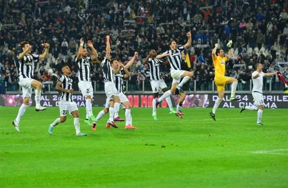 Serie A Wrap: Juventus edge closer to title