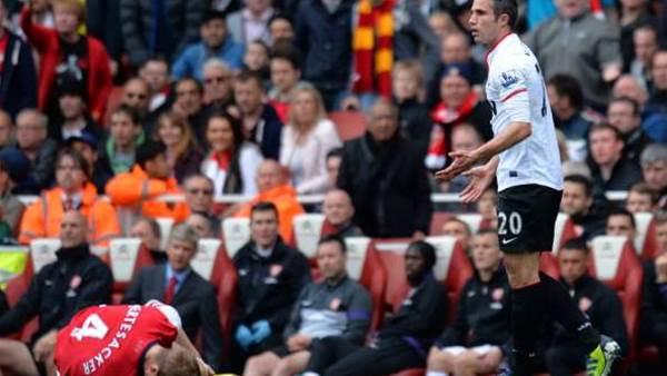 Ferguson slams referee Dowd