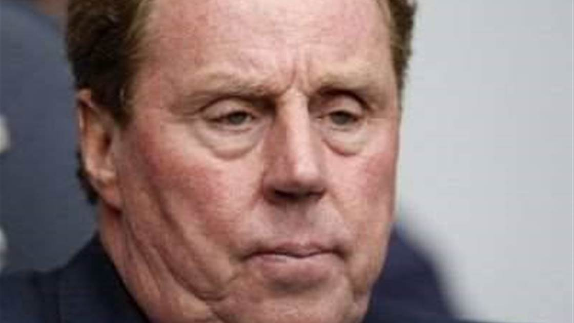 Redknapp to continue at QPR