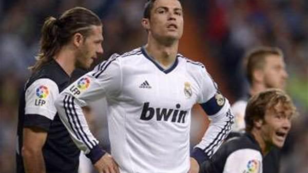 Karanka urges Ronaldo to commit