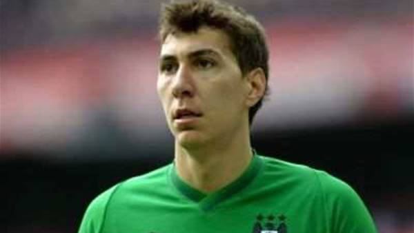 Pantilmon: FA Cup final could be my last City game