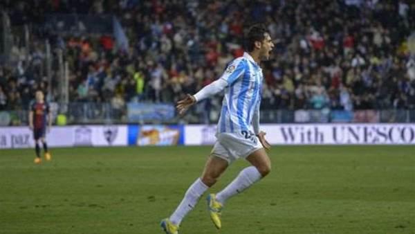 Santa Cruz wants UEFA U-turn on Malaga ban