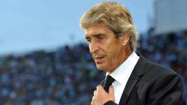 Manchester City an option for Pellegrini