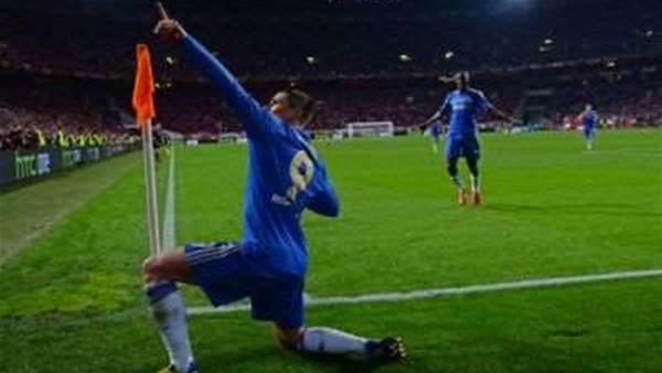 Torres targets improvement