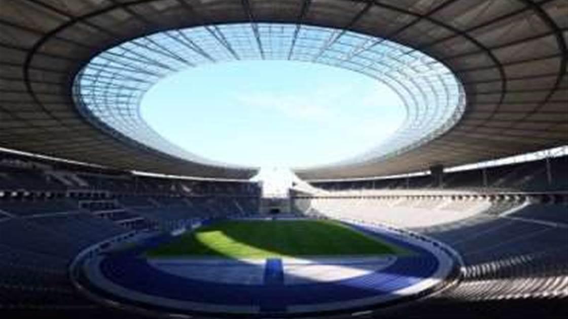 Berlin to host 2015 UEFA Champions League final