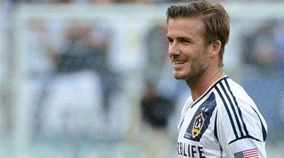 Beckham's MLS plans stalled