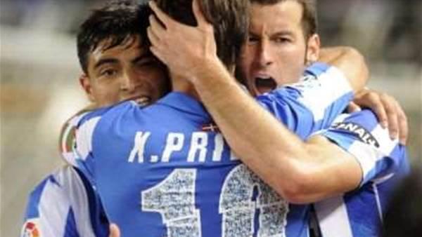 Real battle as Sociedad hold Madrid