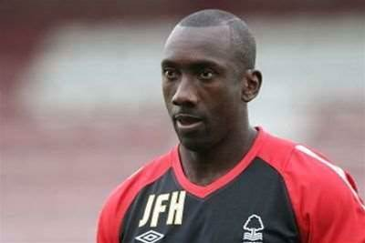 Hasselbaink confirmed as Antwerp manager