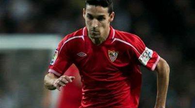 Sevilla confirm Navas departure