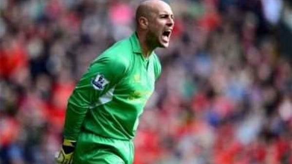 Reina insists future is at Liverpool