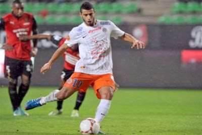 Villa join race for Belhanda