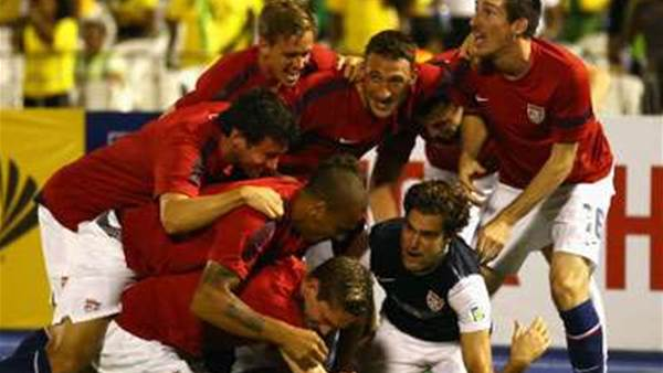 CONCACAF WCQ Wrap: Evans heroics steers USA to second