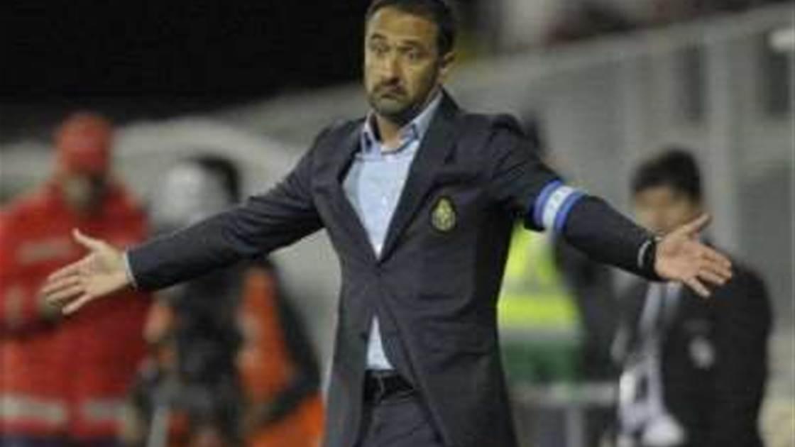 Al Ahli hire Porto boss Pereira