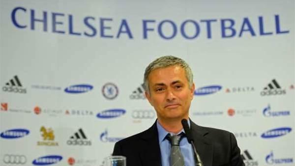 Jose Mourinho's Chelsea return in numbers