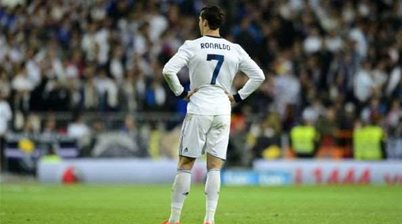 Ronaldo rejects contract speculation