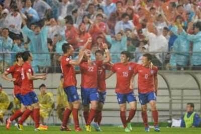 FIFA World Cup Qualifying Preview: South Korea v Iran