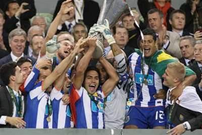 Joy for Villas-Boas as Porto salute