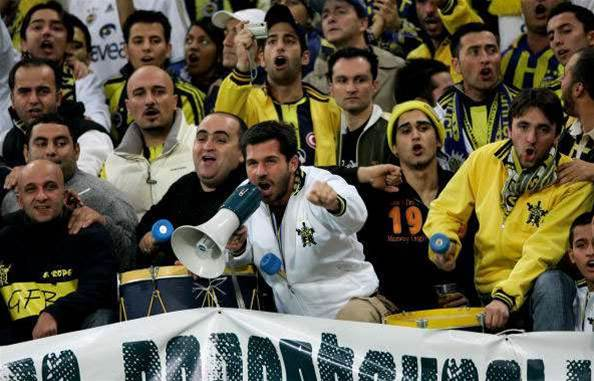 Fenerbahce Cleared To Play In Champions League