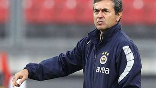 Fenerbahce must work for final spot, warns Kocaman
